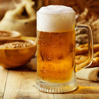 Pivo žitarice vegani pivo vegetarijanci pivo shutterstock 155354732