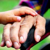Empatija, dobrota, dijete, starost