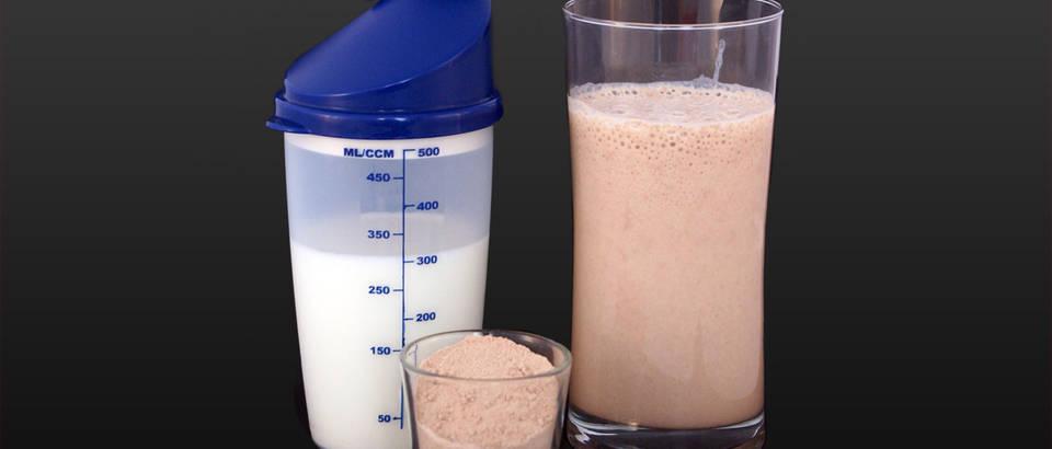Shake, proteini, fitness, whey