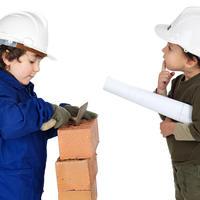 djeca, pametna djeca, igra, shutterstock