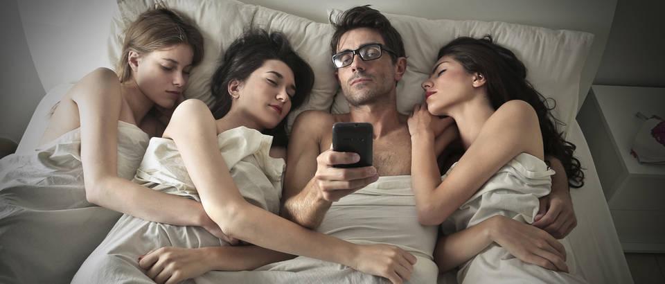 seks, ovisnost, ovisnost o seksu Shutterstock 295684352