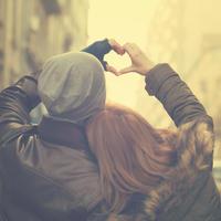 Ljubav zaljubljenost shutterstock
