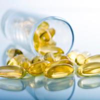Riblje ulje, omega, vitamini, tablete