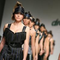 Dreft Fashion Week 2011.