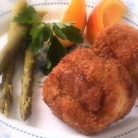 Puretina Kijev - recept Nada