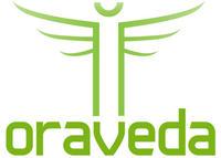 oraveda logo
