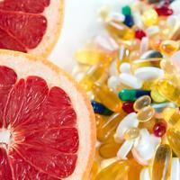 namirnice i lijekovi