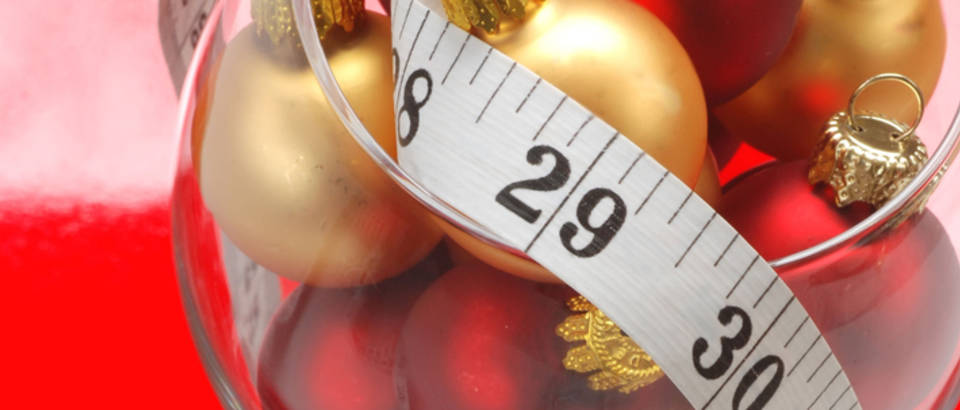 Božić, debljanje, shutterstock