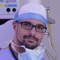 Dr Krešimir Oremuš, anesteziolog