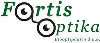 optika fortis logo
