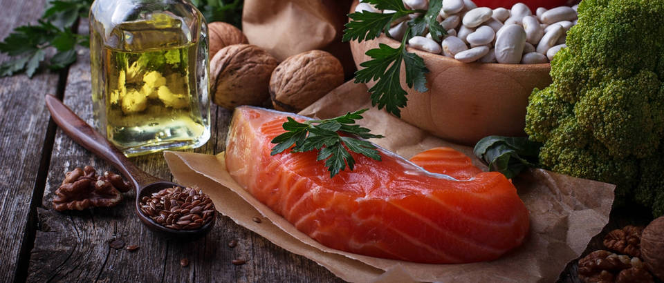 zdrava prehrana, kolesterol