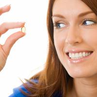 Zena, tableta, vitamin