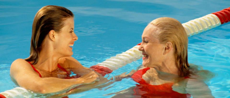 plivanje, bazen