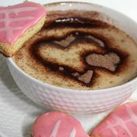 Kolaci za Valentinovo - recept Nada