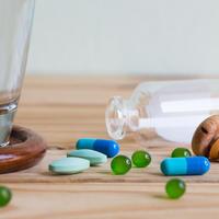 Antibiotici lijekovi shutterstock 285539954