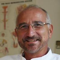 prim.dr. med Dalibor Čičin-Šain