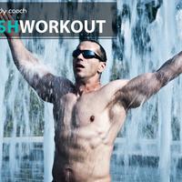 fresh workout, total body coach