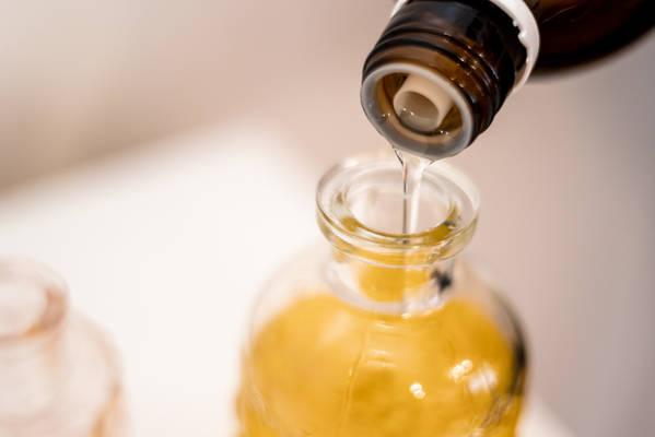 Eterično ulje za suho četkanje