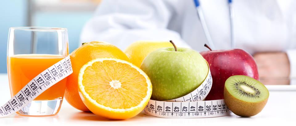 zdravo mršavljenje nutricionizam