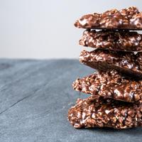 cokoladni keksi, Shutterstock 380990308