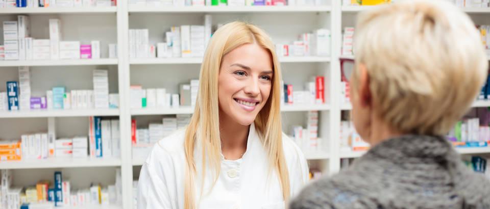 pogreske s lijekovima