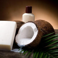 kokosovo ulje, shutterstock