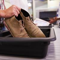 cipele u avionu