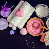 sol za kupanje, Shutterstock 419504515