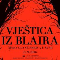 Blair witch trailer slika