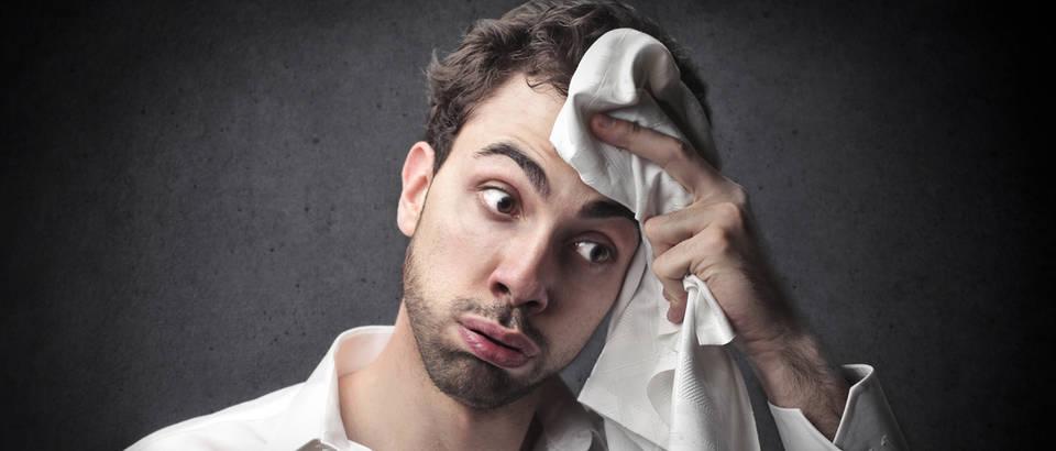 znoj, Shutterstock 138707498