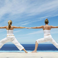 joga, Shutterstock 263733308