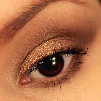 Trebate inspiraciju za blagdanski makeup?