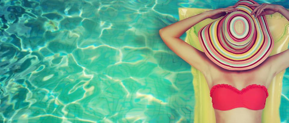 suncanje, Shutterstock 185344829