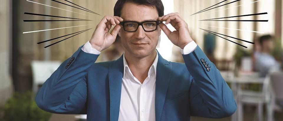 MH naočale