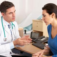 konzultacije s lijecnikom, Shutterstock 98521175
