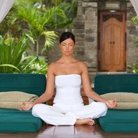 relax meditacija