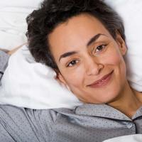 spavanje, oporavak, bolest, pidzama, san