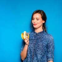 Banana, voće