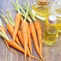ulje mrkve, Shutterstock 1024317439