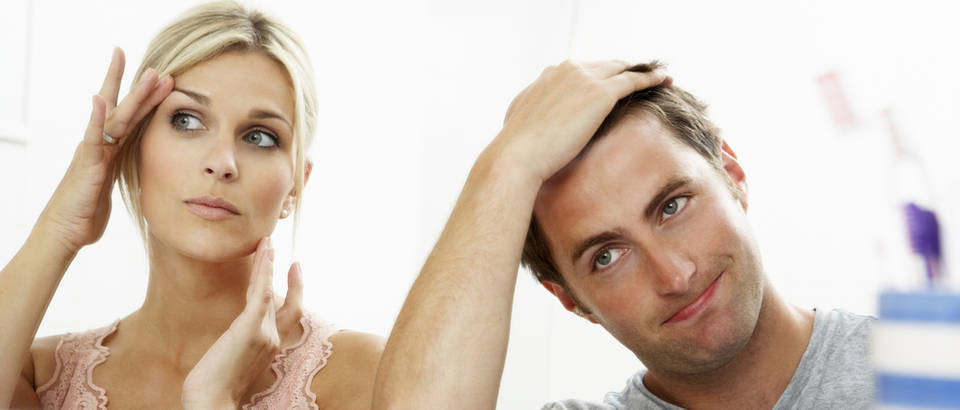bore, starenje, par.Shutterstock 284497214