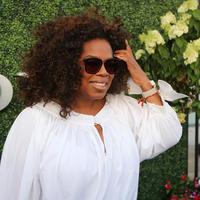 Oprah, Shutterstock 317762435