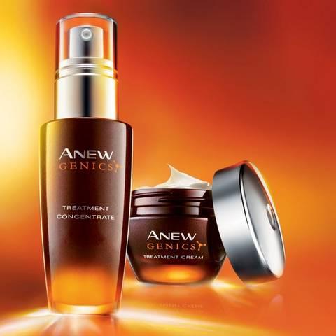 Avon products today tomorrow always