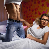 seks, Shutterstock 95071111