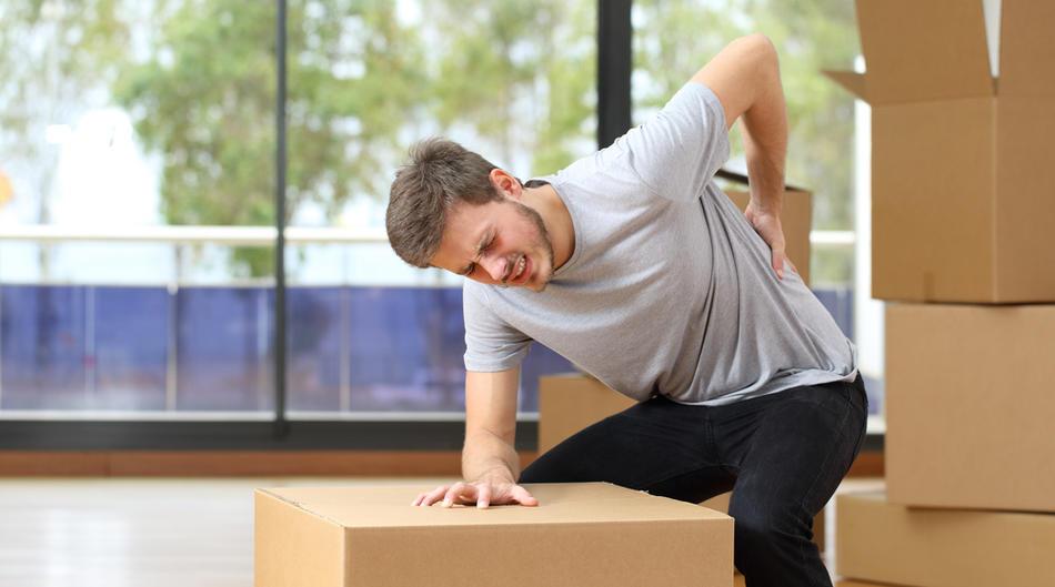 8 stvari koje biste trebali znati o bolovima u leđima