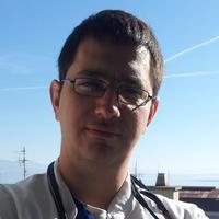 Dr. Damir Raljević, 20151103 111927