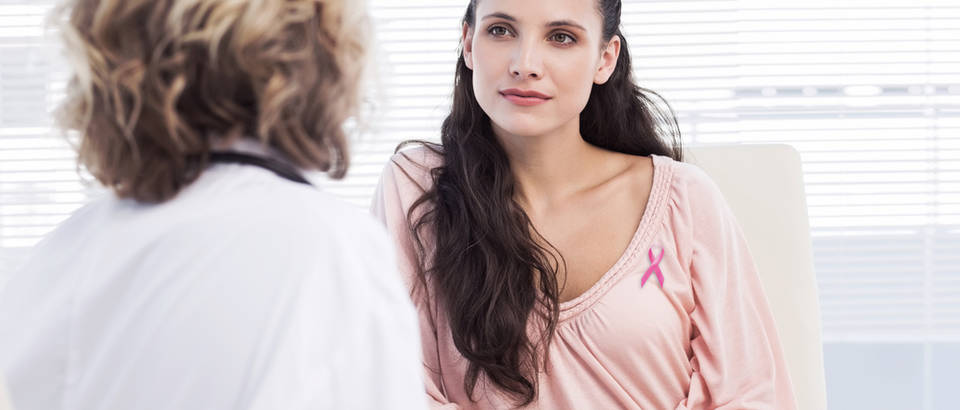 žena, lijecnik, Shutterstock 327067412