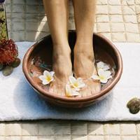 aromaterapija stopala