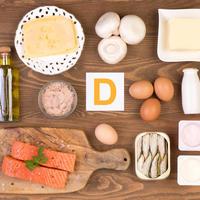 Vitamin D, Shutterstock 376614841