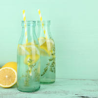 Voda limun shutterstock