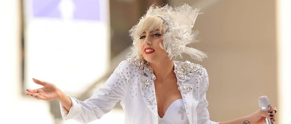 Lady Gaga, Shutterstock 185459882